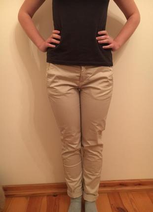 Стильні літні брюки від bershka