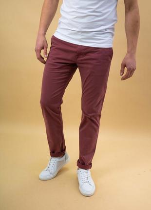 Чоловічі брюки tom tailor