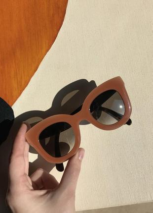 Стильные очки celine