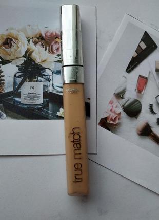 Консилер l'oréal 2.r/c rose vanilla
