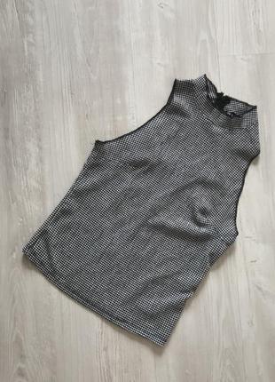 Базова трендові блуза