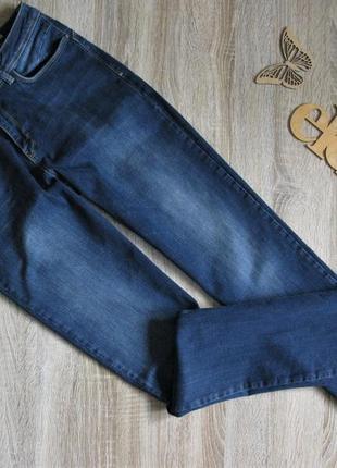 Стрейчевые джинсы eur 42