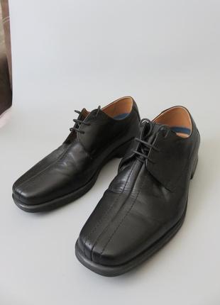 Туфли marks&spenser airflex удобные и очень качественные