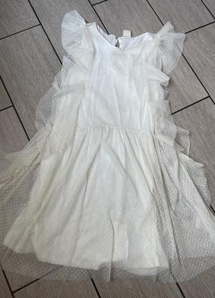 Платье зара 11-12 лет