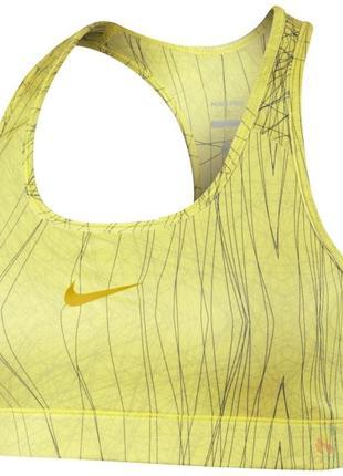 Nike-m-спортивный топ