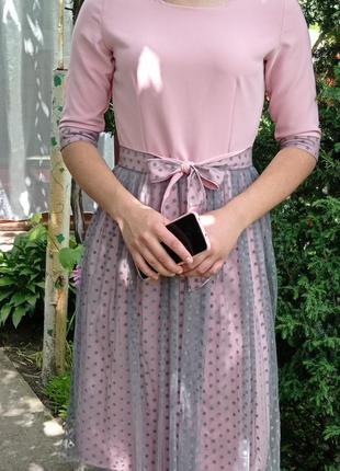 Сукня плаття3 фото