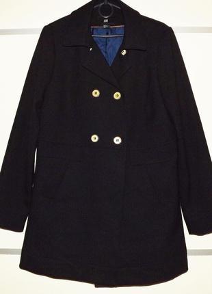 Скидки!! демисезонное пальто . осеннее классическое пальто