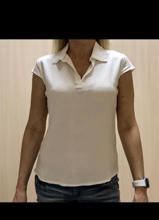 Лёгкая летняя блузка от bay, вискоза.