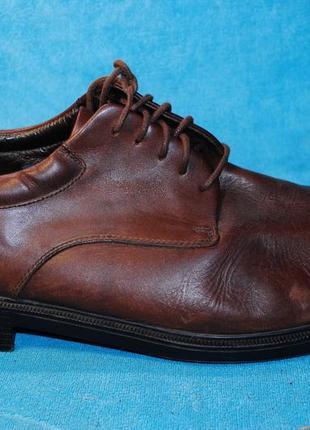 Туфли rockport 48  размер кожа