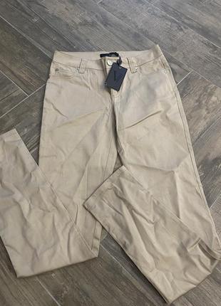 Штаны под джинсы джинсы