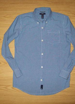 Классная рубашка gap