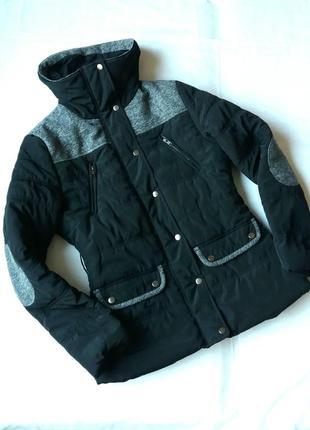 Фирменная куртка atmosphere
