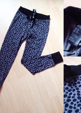 Спальные штанишки от h&m