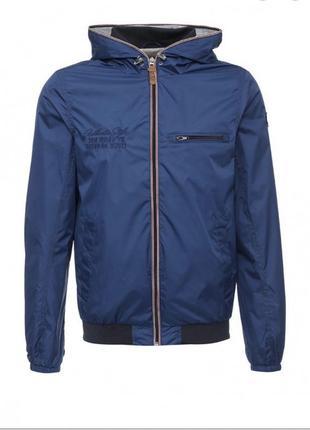 Мужская куртка, ветровка tom tailor