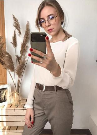 Блуза zara (оригинал)