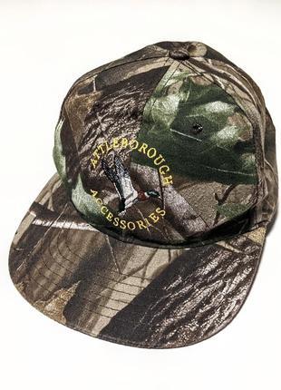 Capamerica realtree американская кепка камуфляжная лес для охоты стрельбы