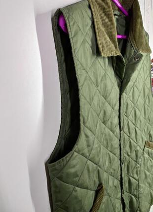 Жіноча жилетка  на кнопках розмір l-xl (078)