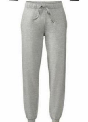 Спортивные трикотажные штаны livergy xxl штаны джоггеры