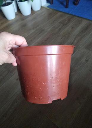Горщик для рослини