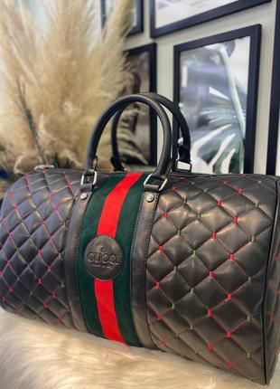 Очень красивая дорожная сумка