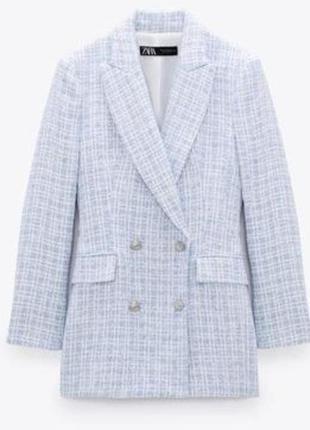 Zara пиджак, блайзер💯
