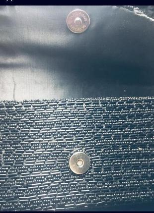 Стильный бисерный клатч8 фото