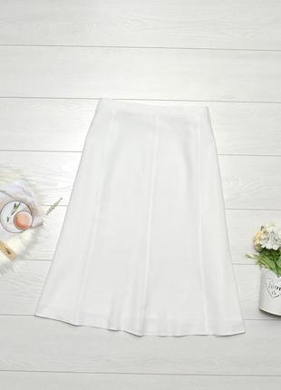 Чудова біла юбка ewm.