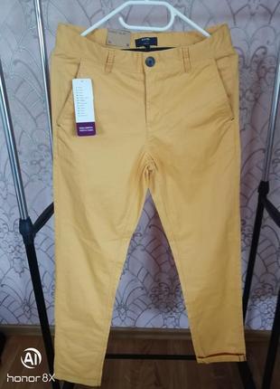 Брюки штаны kiabi chino slim