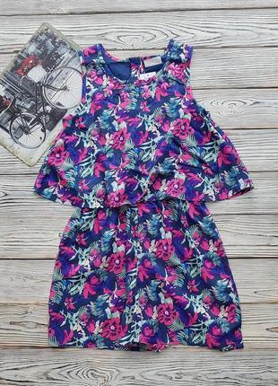 Платье сарафан matalan на 9-10 лет