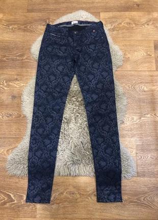 Шикарные штаны tommy hilfiger