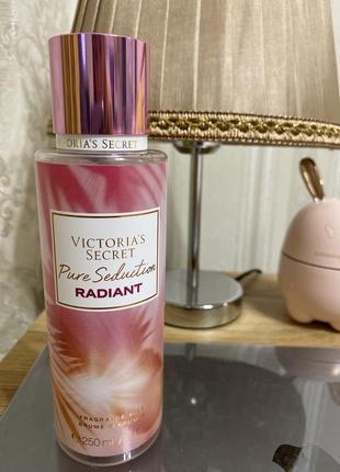 Мист летней коллекции от victoria's secret ☀️