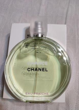 Chanel chance eau fraîche женский аромат