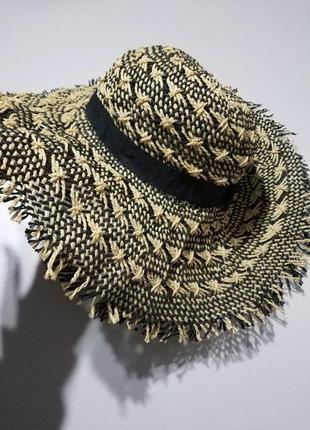 Шляпа шляпка немецкого бренда  c&a европа оригинал