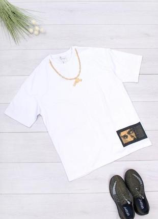 Трендовая футболка