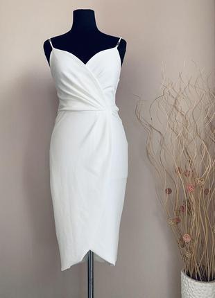 Нежное платье 🤍