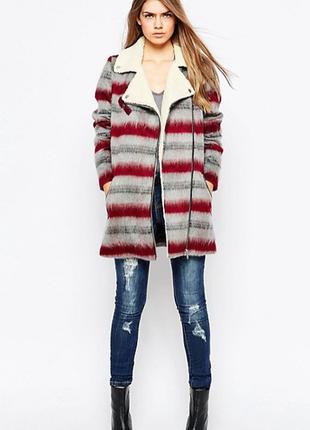 Пальто noizy may