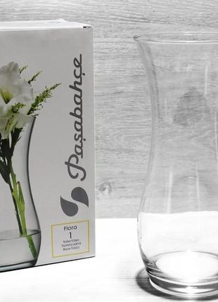 Ваза для цветов pasabahce