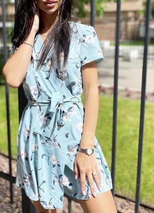 Очень легкие платьешка