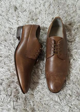 Туфлі colby minelli нат.шкіра р.40.
