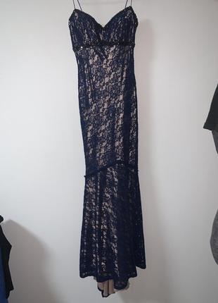 Сукня вечірня2 фото