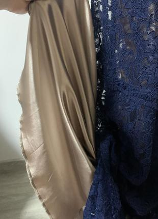 Сукня вечірня7 фото