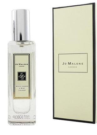 Jo malone white jasmine & mint 30 ml original pac
