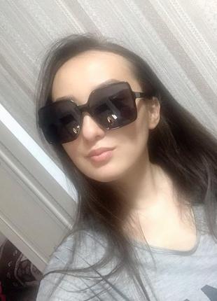 4/1 мега крутые солнцезащитные очки5 фото