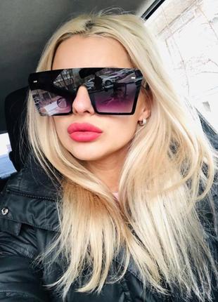 Солнцезащитные очки маска2 фото