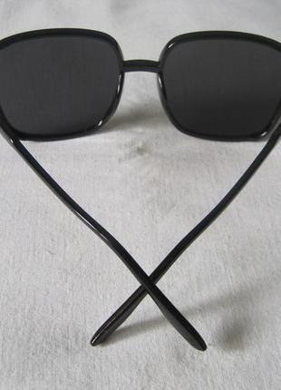 1 ультрамодные солнцезащитные очки4 фото