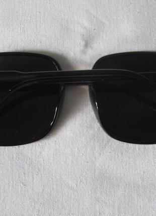 1 ультрамодные солнцезащитные очки9 фото
