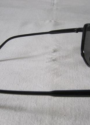 1 ультрамодные солнцезащитные очки6 фото
