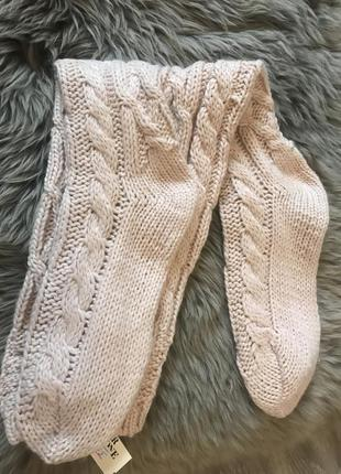 В'язані носки