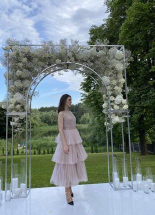 Супер сукня індивідуальний пошив, розмір s/m