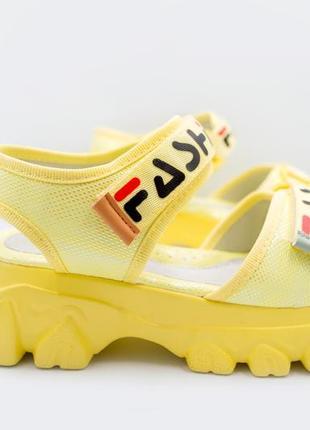 Босоніжки, босоножки для девочки, летняя обувь